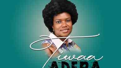 Download MP3: Tiwaa - Adepa (Prod. By Kin Dee)