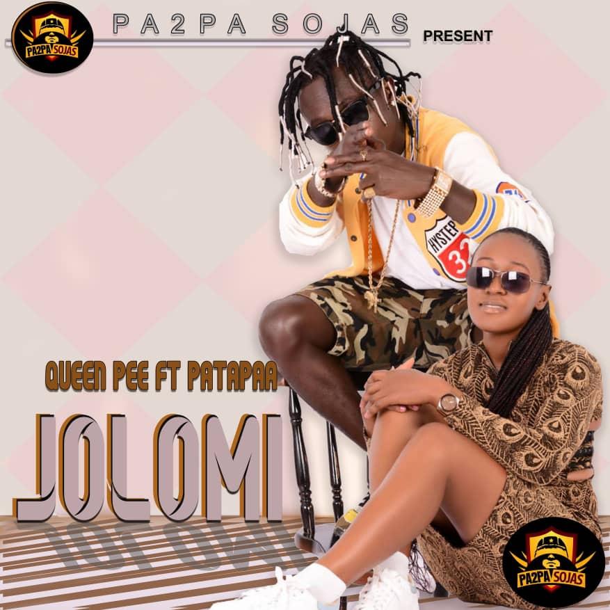 Queen Pee - Jolomi ft Patapaa (Prod By KingPee Beatz)