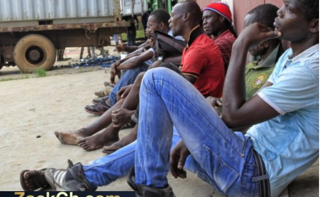 Ghana Faces 12% Youth Unemployment