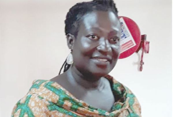 The Chiefs nd good people of Assin Abaasi have espressed their disappointment in their member of Parliament , Hon. Abena Durowa