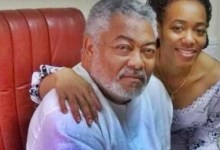 Ignore Social Media Accounts Soliciting Funds For Rawlings' Funeral – Dr. Zanetor Rawlings