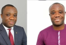 Watch Video : NDC Felix Ofosu Kwakye Allegedly Accused Of Sleeping With Someone's girlfriend