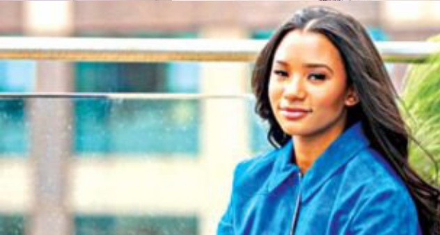 Billionaire's Heiress, Temi Otedola Featured In A Netflix Movie