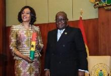 EC declares Nana Akufo-Addo president-elect of Ghana