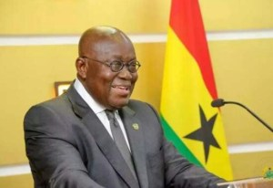 Mahama And Akuffo Addo Cast Votes