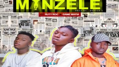 Manzele ft RutyRoc X GameMafia prod.By Master C