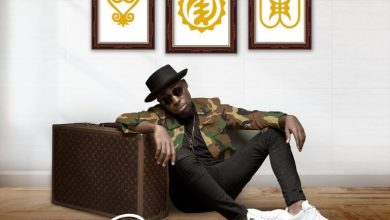 DOWNLOAD MP3: TeePhlow – Ma Mind Dey (Prod.By Jaemally)
