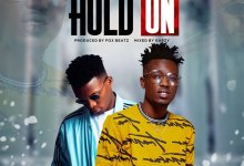 DOWNLOAD MP3: Opanka – Hold On ft. Kofi Kinaata (Prod. By Foxy Beat)