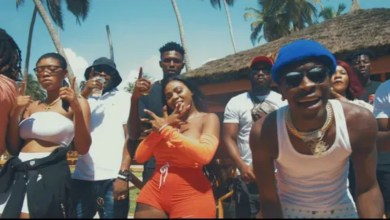 Shatta Wale - 1 Don (Official Video)