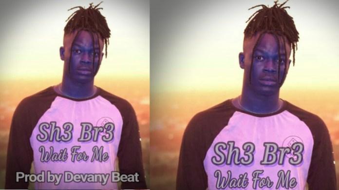 Brah Sh3 Br3 - Wait For Me (Prod By Devany Beat)