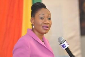Jean Mensa Is The Best EC Chair Ghana Has Ever Had – Prof Adei: