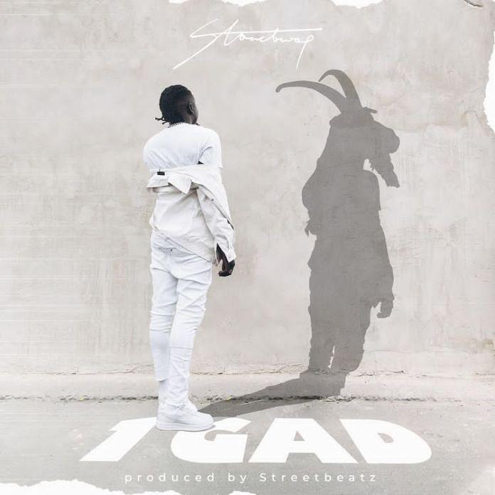 DOWNLOAD MP3: Stonebwoy – 1GAD (Prod. By Streetbeatz)
