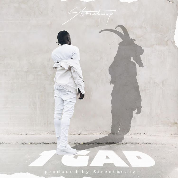 DOWNLOAD MP3: Stonebwoy – 1GAD (Prod. By Streetbeatz)