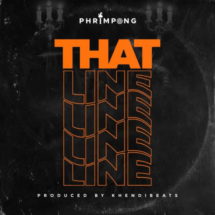 DOWNLOAD MP3: Phrimpong – That Line (Yaa Pono Diss)