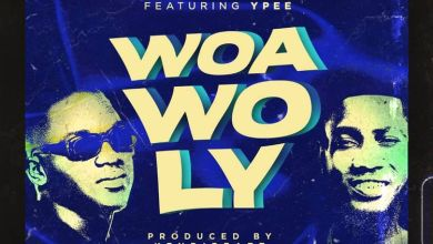 DOWNLOAD MP3: Phrimpong – Woa Wo Ly Ft. Ypee