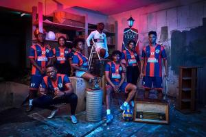 Adebayor included As Legon Cities Announces Squad For GPL Second round
