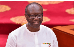 Government will address the issues raised by #FixTheCountry conveners - Ken Ofori-Atta