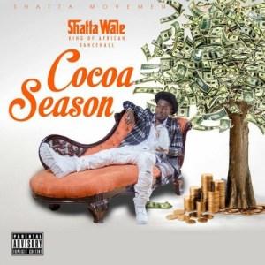 Throwback: Shatta Wale - Cocoa Season (Prod. by Da Maker)