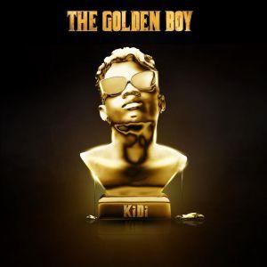 KiDi - The Golden Boy (Full Album)
