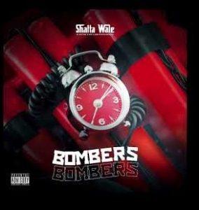 Shatta Wale - Bombers (Prod. by Money Beatz)