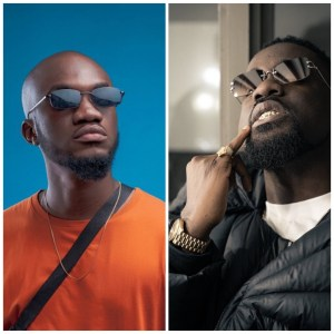 King Sarkodie Blessed Me With A Verse And Here I Am Today, Always Grateful - Mr. Drew