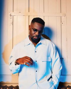 Sarkodie - I Will See What I Can Do [Freestyle]