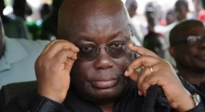 What Akufo addo said at Sir John's Funeral will make you cry
