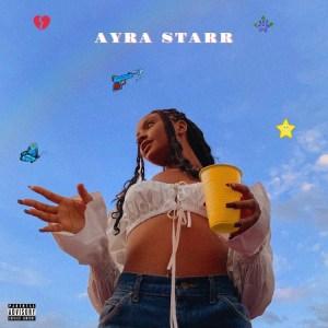 Ayra Starr - Away