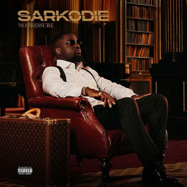 Sarkodie – Don't Cry ft Benerl (No Pressure Album)