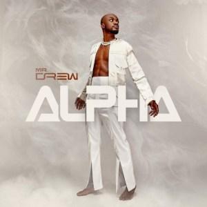 Mr Drew - Fo (Cry) ft. Kwabena Kwabena (Prod. by DatBeatGod)