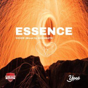 Ypee - Essence Freestyle (Prod. by SickBeatz)