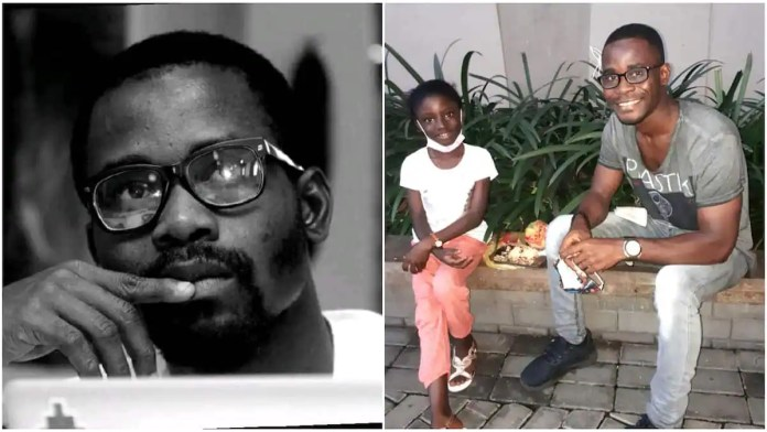 Mohammed Akwasi Appiah and Marian Akwasi Appiah