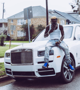 Shatta Wale's Real Age, Hometown, Career