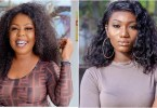 Wendy Shay Blast Schwarzenegger For Dancing While Performing?