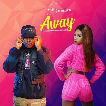 57648976 794050727638615 155878679727169869 n - Eazzy Ft. Medikal – Away (Prod. By Mix Masta Garzy)