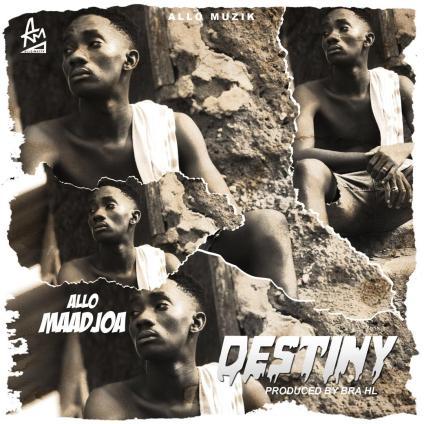 IMG 20190516 WA0164 - Allo Maadjoa set to release new single 'Destiny'