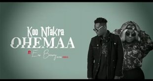 66159482 1180604442148197 9182146540081496733 n - Download: Koo Ntakra Ft. Eno Barony – Ohemaa (Prod. By Hypelyrix)