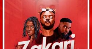 Cabum Picture - Download: Cabum Ft. Sarkodie x Stonebwoy – Zakari