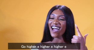maxresdefault 2 - Watch/Download: Wendy Shay – Keep Moving (Official Video)