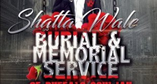 shattawalegh - Download: Shatta Wale – Burial & Memorial Of Buffalo Souljah