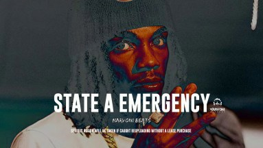 Download: Alkaline – State A Emergency - Zacknation com