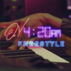 F0ECD7C1 A0AE 4916 9C56 E05DE8A4FC03 OV – 4:20 Freestyle (Official Video)