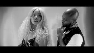 Official Video: I Am Aisha ft. King Promise – Lowkey