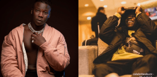 'We love Stonebwoy, our original don dada'- Bhim fans support their king amidst Kelvynboy issues