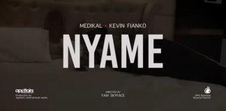 Medikal Ft Kevin Fianko – Nyame video download