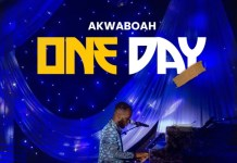 Akwaboah – One Day (Prod. by KC Beatz)