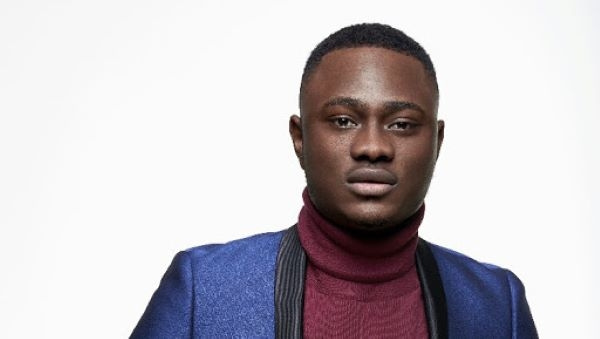 The first person to invest in my music was a Ghanaian – Moelogo