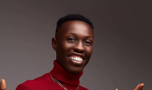 No upcoming act can thrive alone - J. Derobie