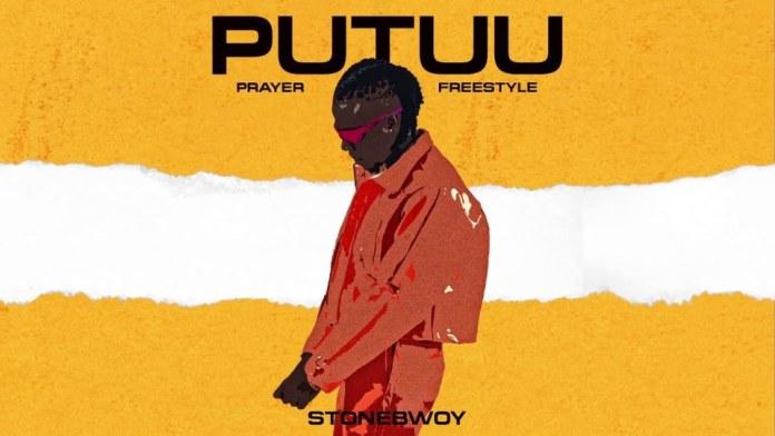 Stonebwoy's Putuu hit almost 1 million streams on streaming site audiomack despite backlash