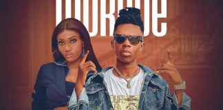 Strongman Drops Visuals For 'Mokobe' Featuring Wendy Shay – Watch